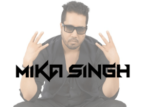 Mika Singh – The King of Bollywood Pop!