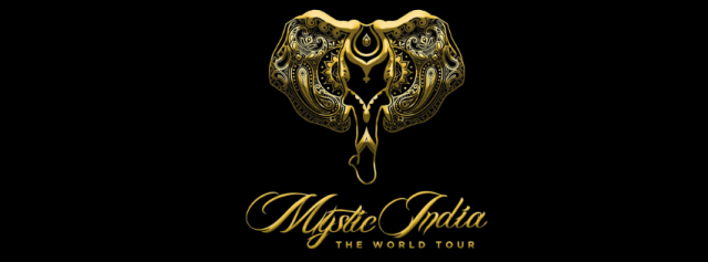 Mystic India is back by popular demand