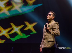 Mika Singh Live:  An extravagant night of electrifying entertainment