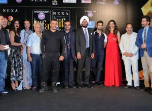 IIFA MADRID: Press Conference 2016
