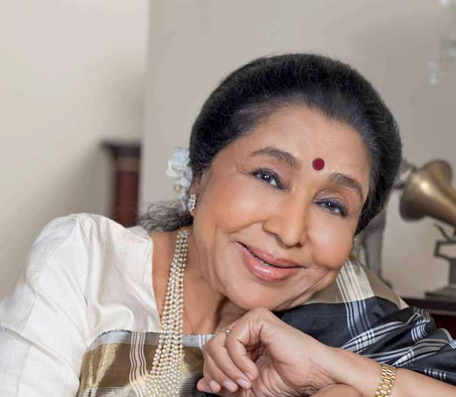 Asha Bhosle – The Last Empress: Live in Concert