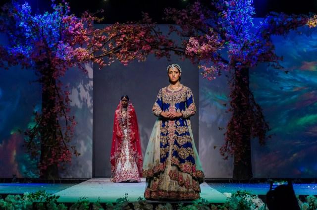 Sunday Times Eastern Bridal Fair 2016: A soulful showcase of love & emotion