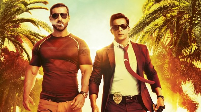 Dishoom: An all-out masala entertainer!