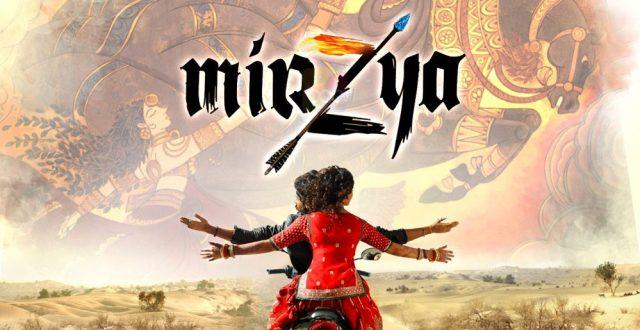 Mirzya – Review