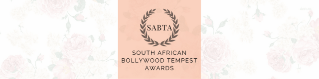 SABTA: South African Bollywood Tempest Awards 2016