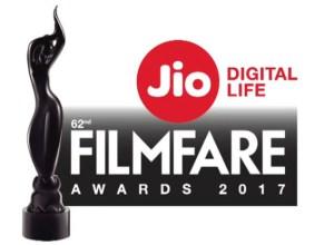 62nd Filmfare Awards 2017 Red Carpet   List of Winners
