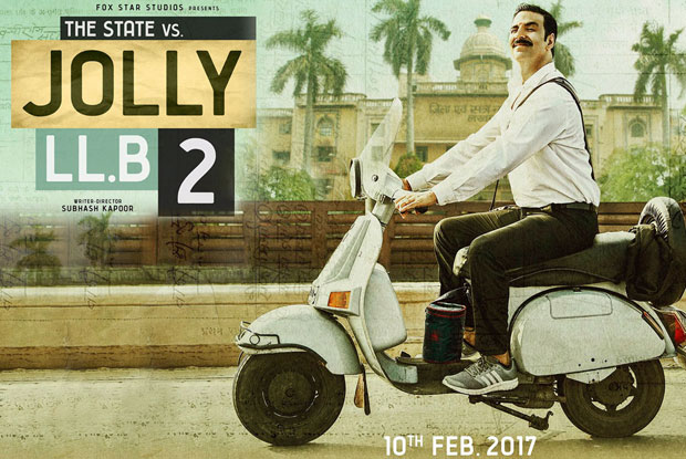 Jolly LLB 2 | Review