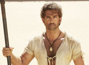 Hrithik Roshan to play Shiva in Sanjay Leela Bhansali's adaption of Immortals of Meluha