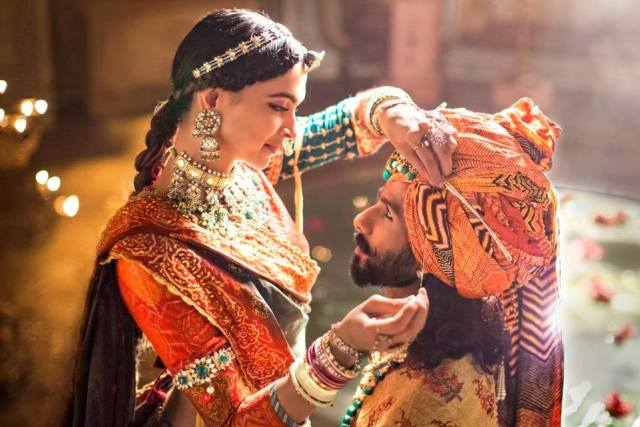 Padmaavat Review | 10/10