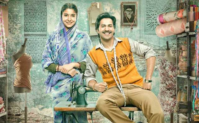 Sui Dhaga Review
