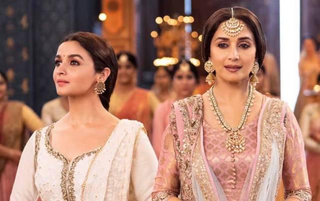 Kalank – Ghar More Pardesiya & First Class breathes life into Bollywood's music scene!