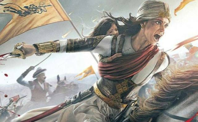 Manikarnika – The Queen of Jhansi – Review