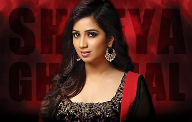 Shreya Ghoshal live in Johannesburg for one night only!