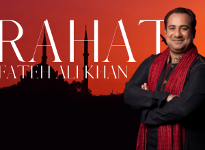 Rahat Fateh Ali Khan Live in South Africa