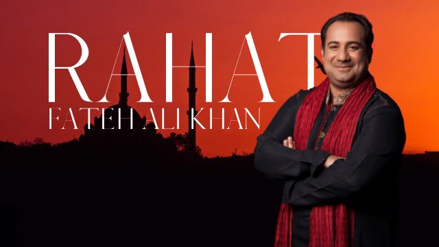 Rahat Fateh Ali Khan Live in South Africa