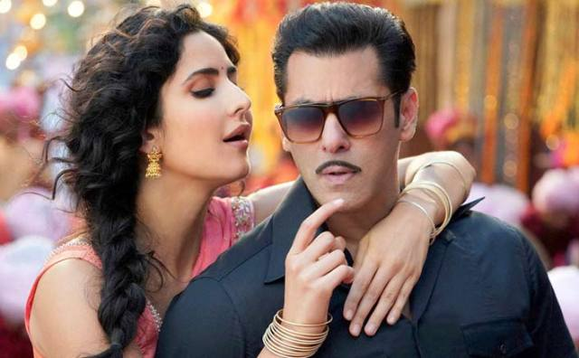 Bharat – Review