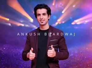 Ankush Bhardwaj – The Indian Idol Reloaded Tour