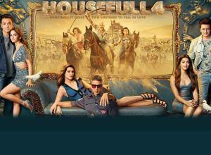 Housefull 4 Review