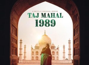 NETFLIX INDIA: Taj Mahal 1989 Review