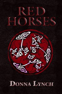 Red Horses, by Donna Lynch