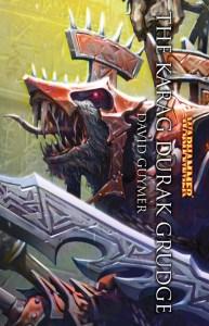 The Karag Durak Grudge, by David Guymer