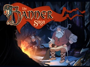 The Banner Saga, by Stoic Studios