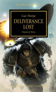 Deliverance Lost, by Gav Thorpe.