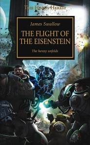 Flight of the Eisenstein, by James Swallow.
