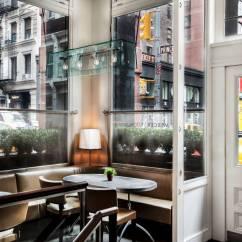 Hotel With Kitchen New York Ceramic Cabinet Knobs My 5 Favorite City Restaurants The Standard
