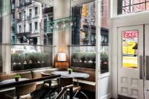 5 Favorite York City Restaurants Standard