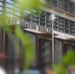 Spy Museum Berlin to open on September 19