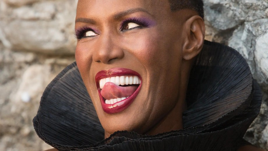 Grace Jones biography reveals insights on 'A View To A Kill'