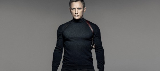The Bond references in SPECTRE (SPOILERS)