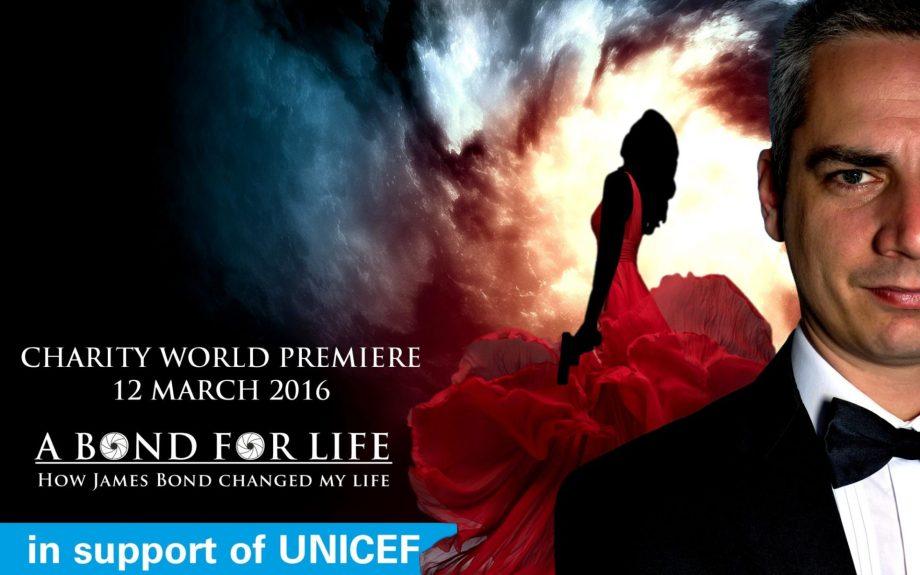 """World Premiere """"A Bond For Life"""" in Braunschweig"""