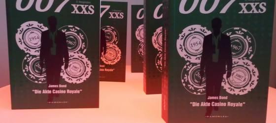 Review: 007XXS – Die Akte Casino Royale