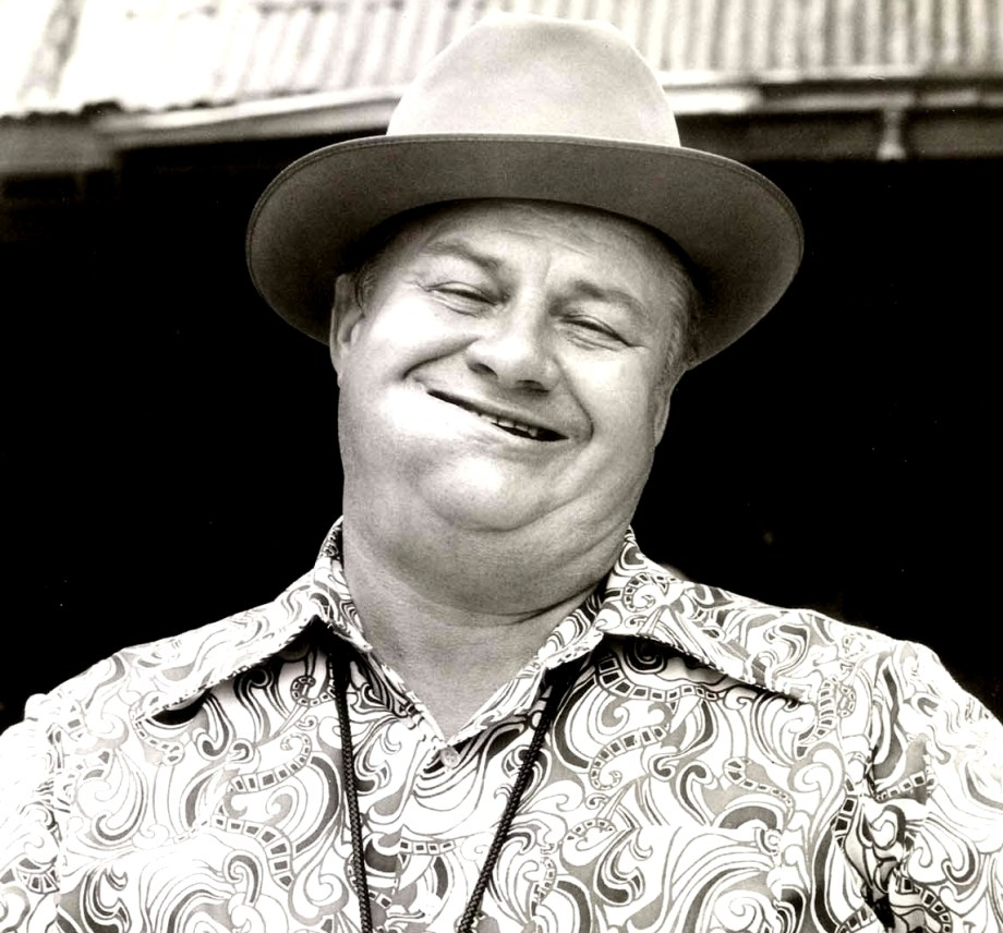 Sheriff Pepper actor Clifton James dies aged 96