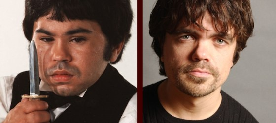 Peter Dinklage to star in HBO Hervé Villechaize biopic