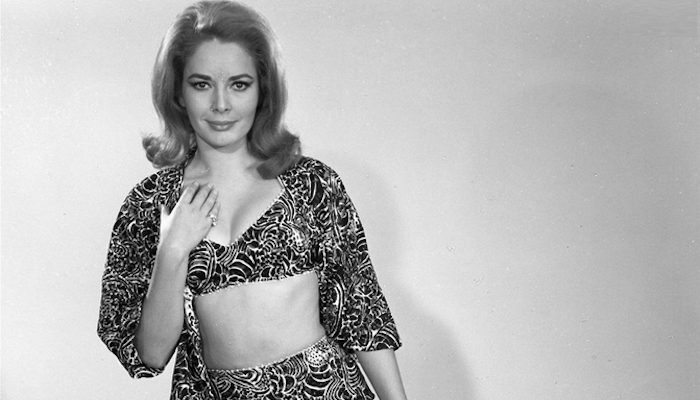 German Bond Girl Karin Dor passes away at 79