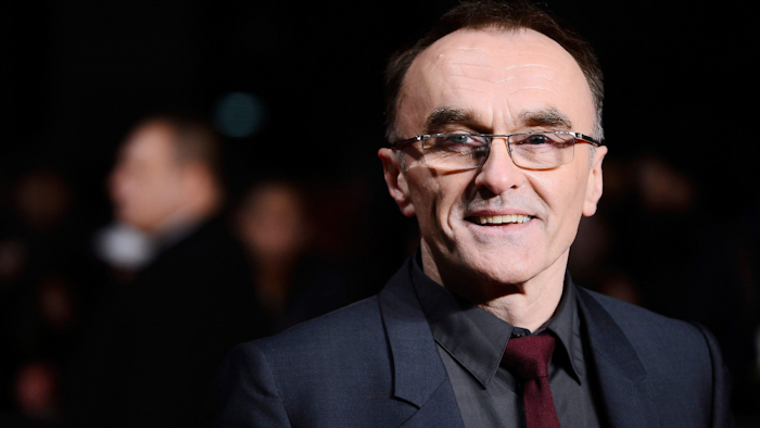 Danny Boyle confirms he will direct 'Bond25' if script is accepted