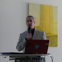 Hosting the Symposium