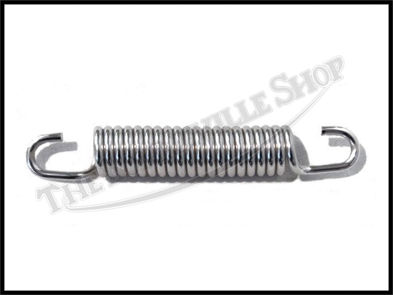 TRIUMPH TWINS CENTER STAND MAINSTAND SPRING. FITS 1960