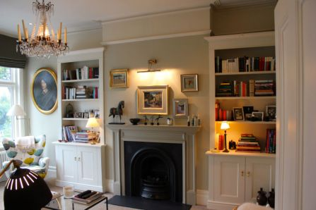 alcove units in fulham
