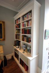 bookcase wandworth
