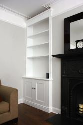 alcove unit tooting
