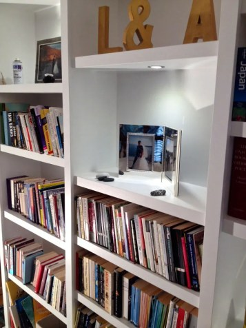 bespoke bookcases westminster