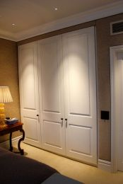 fitted wardrobe chelsea