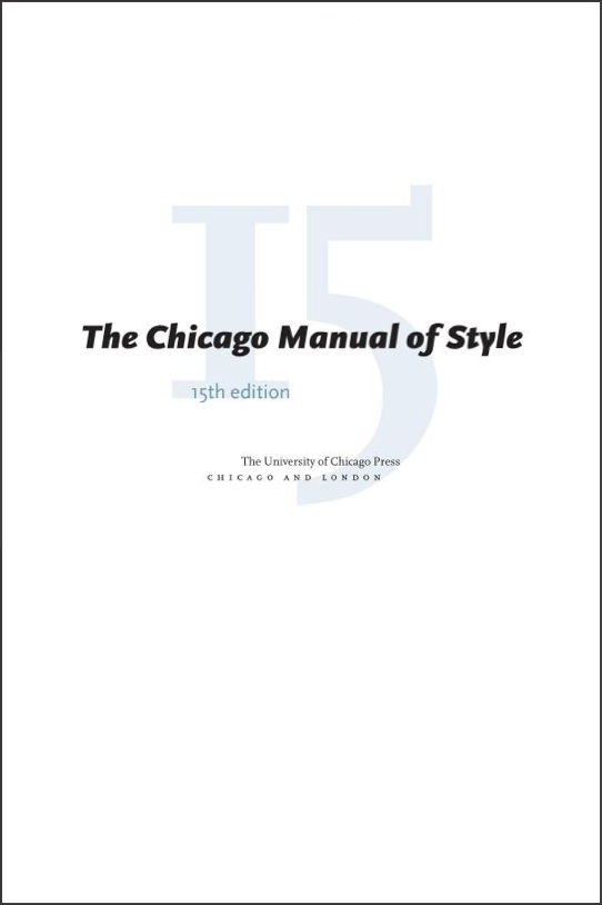 ️ How to make a chicago style title page. How to Format a