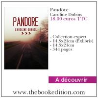 Le livre Pandore