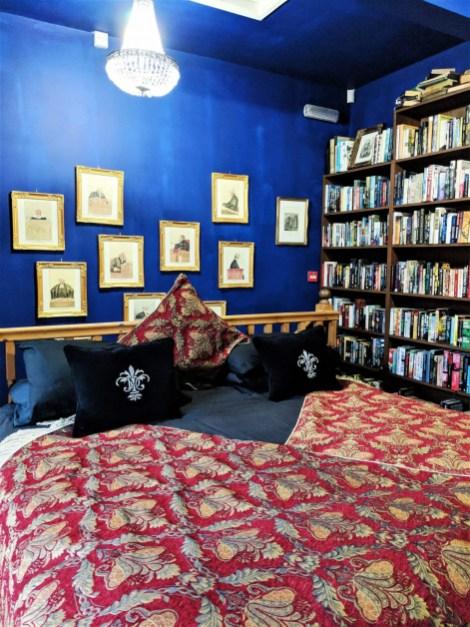 The Barrister's Clerk Bedroom Retford