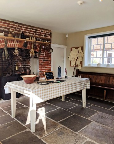 Jane Austen's Kitchen